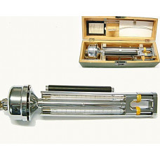 Precision psychrometer Fischer -used-