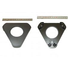 Zeiss tripod head plate