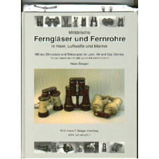 Seeger: Militärische Ferngläser und Fernrohre in Herr, Luftwaffe